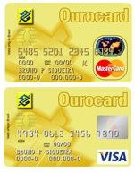Ourocard