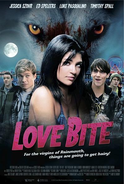 Love Bite (2012) [Vose] peliculas hd online