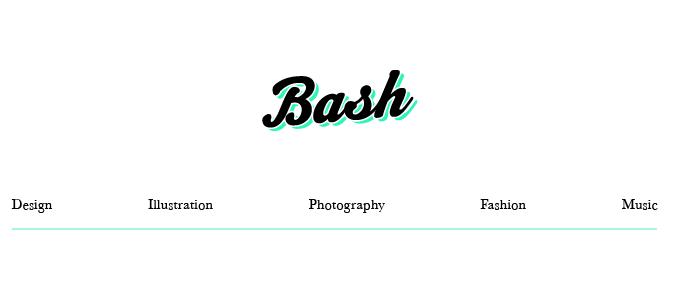 BASHgraphics