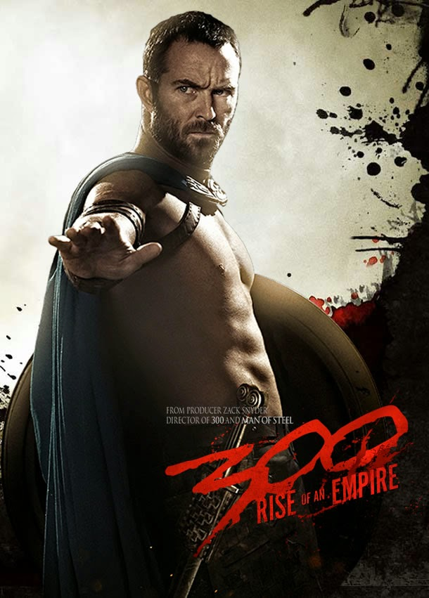 300: Rise of an Empire, Watch Movie online now, upcoming Movie