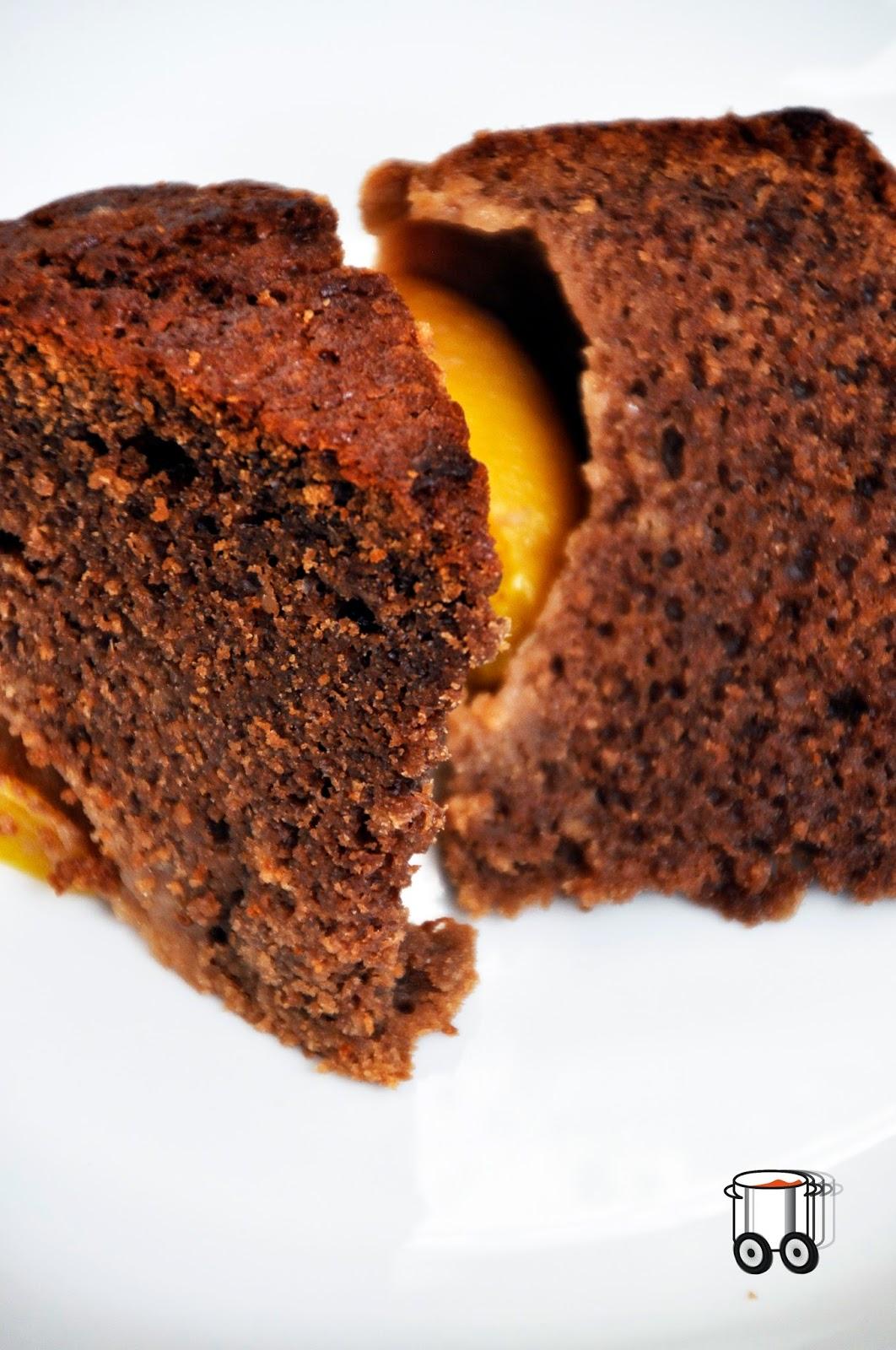 Szybko Tanio Smacznie - Ciasto czekoladowo - kawowe
