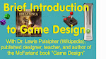 Brief Introduction to Game Design audio-visual class