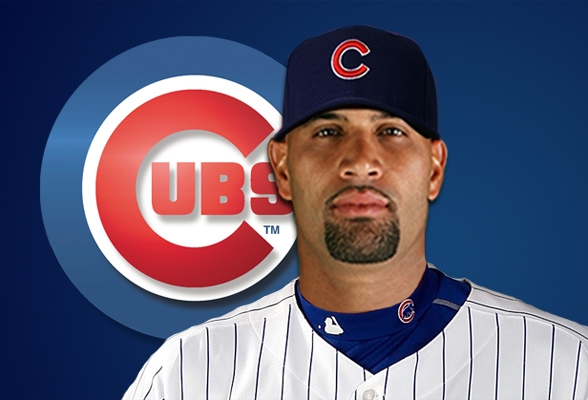 ... Pujols In a CUBS Jersey? Can It Happen in 2012? - Life as a CUBS Fan