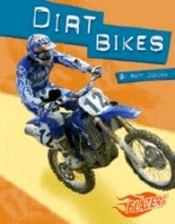 bookcover of DIRT BIKES  (Horsepower)  by Matt Doeden