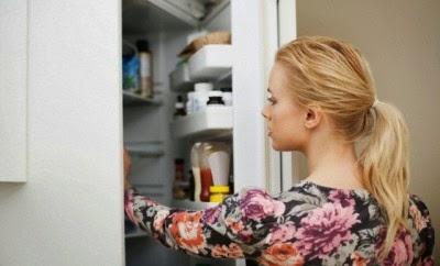 Wie bekommt man den Kühlschrank besser zum kühlen
