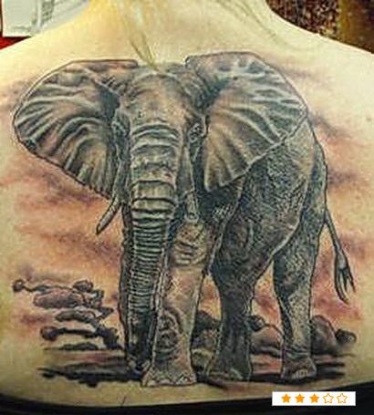 japanese elephant tattoo designs japanese tattoo. Black Bedroom Furniture Sets. Home Design Ideas