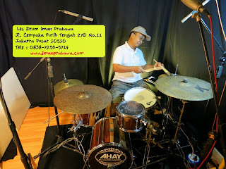 Kunci Drummer
