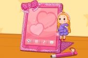 Iphone Ipad Süsleme Oyunu