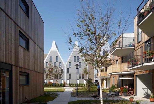 Grand Large Housing