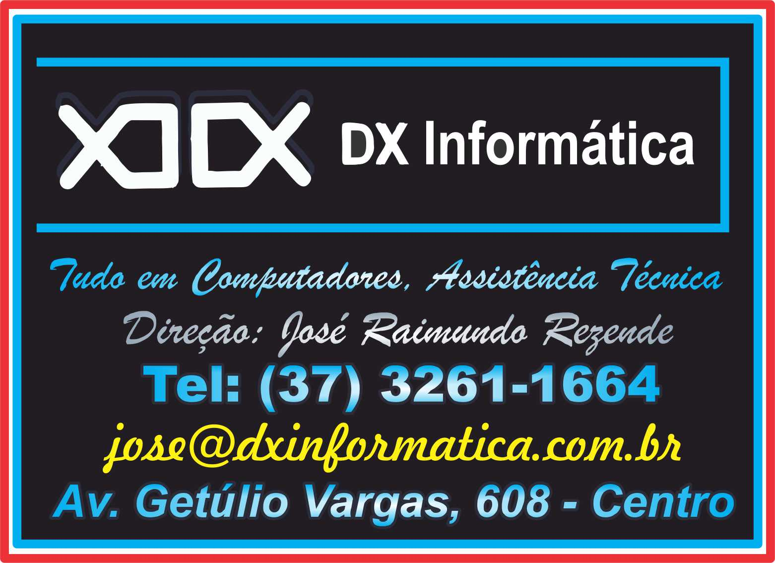 DX Informática