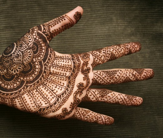 Mehndi Designs For Hands And Kids Mehndi Designs | Fashion World