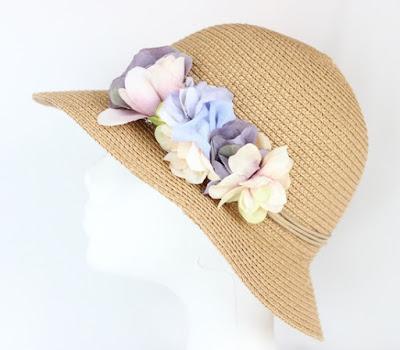 2016 - Coleccion Sombreros  60 c