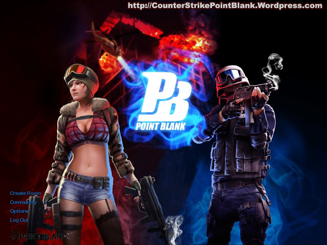 Download Counter Strike-Point Blank Offline