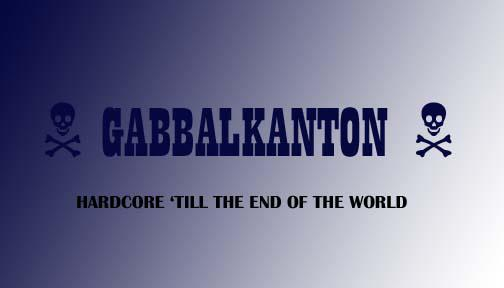 Gabbalkanton