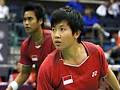 Video Kekalahan Tontowi/Liliyana di China Open 2014