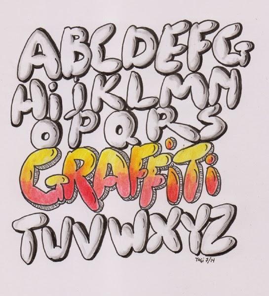 http://yogiemp.com/Calligraphy/Artwork/BVCG_AlphabetSamplers.html