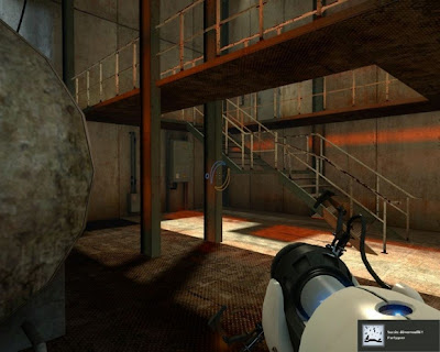 Download Portal (PC/ENG) Rip Highly Compressed Pc Game