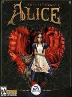 American McGee's Alice PC Box