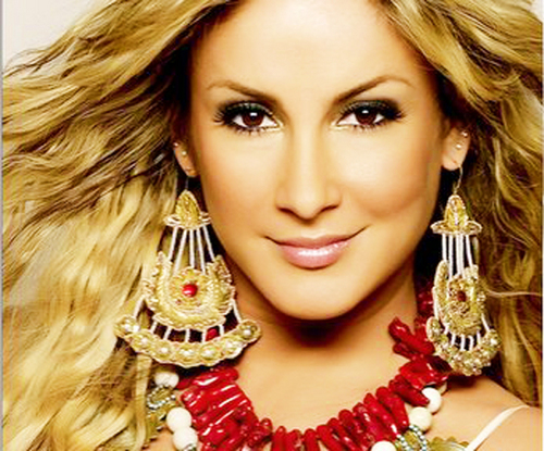 claudia leitte ondeword pit capa One World – Claudia Leitte e Pitbull – Mp3