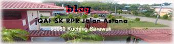 Blog jQAF SK RPR Jalan Astana