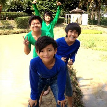 Photo of coboy Junior