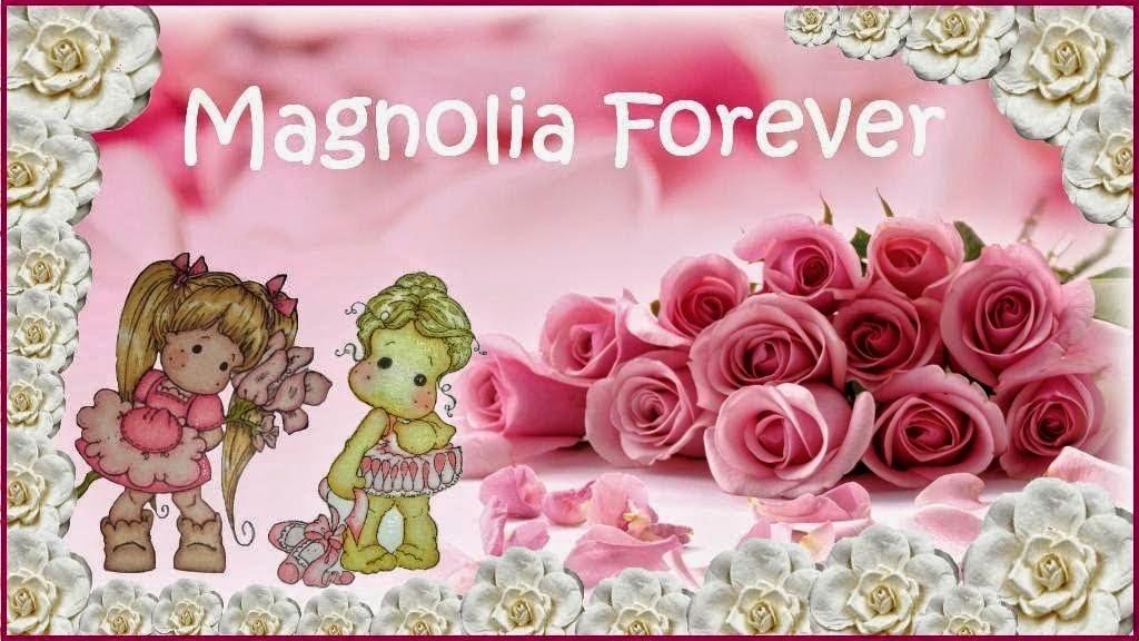 Magnolia Forever Challenge