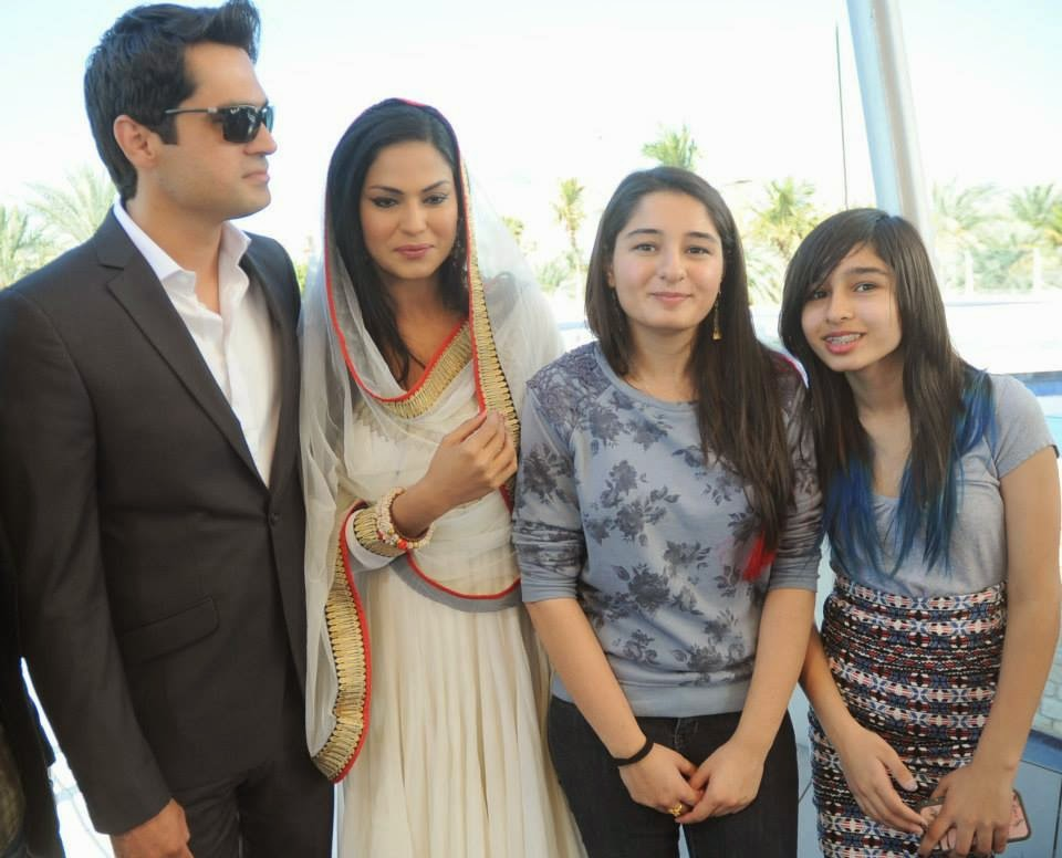 Veena Malik wedding5