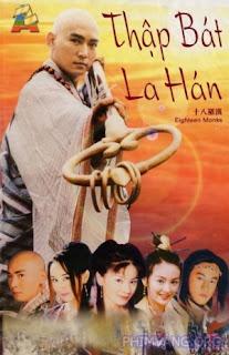 Thập Bát La Hán (Lồng Tiếng)
