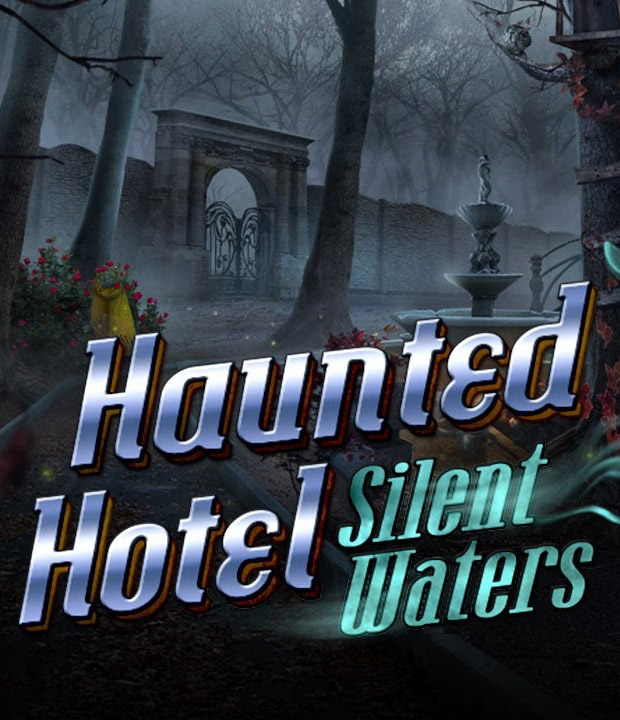 Haunted Hotel 12: Silent Waters