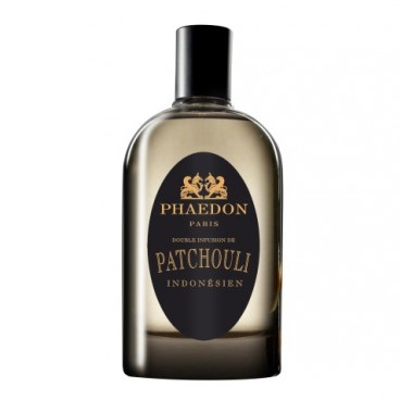 Phaedon Patchouli Indonesien