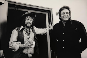J. Cash & W. Jennings -1974-
