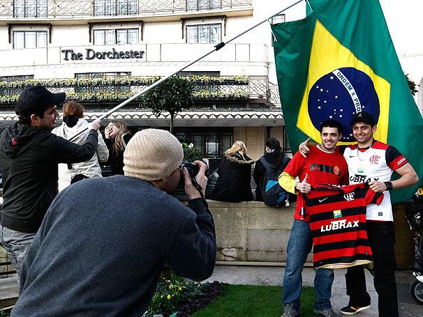 Flamengo, clube que retrata o Brasil?