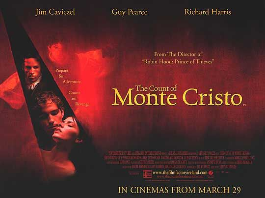 doloraa1 the count of monte cristo book review