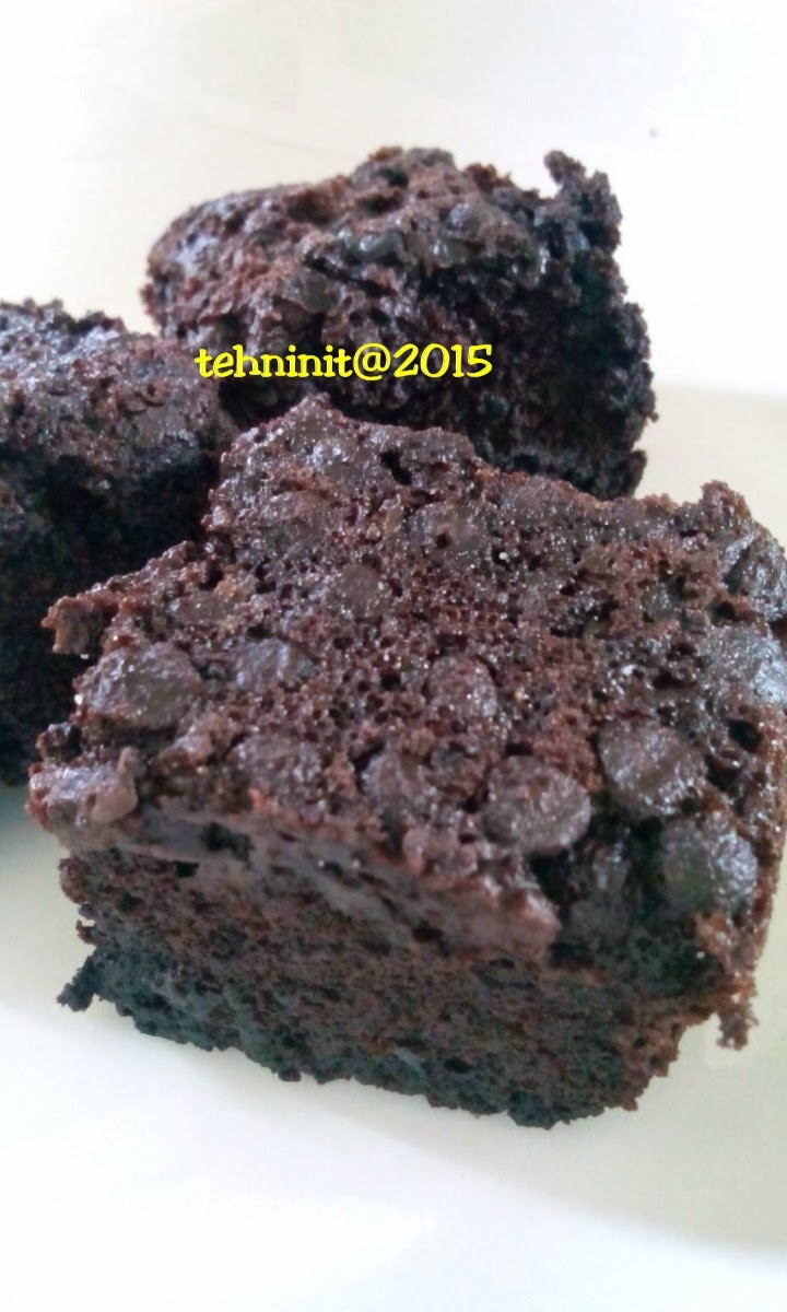 brownies fudgy ekonomis
