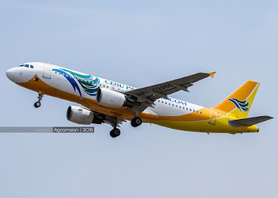 Public Angered by Cebu Pacific's Treatment of Sick Baby