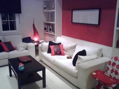 Alquileres por meses de apartamentos tur sticos y de temporada apartamento de lujo en - Alquiler por meses madrid ...