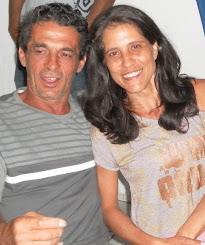 FAMILIA ZÉ ROBERTO E JANE