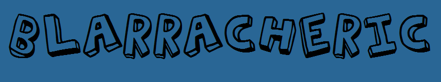 Blarrachéric