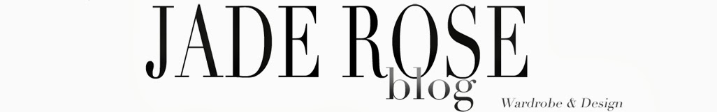 Jade Rose Blog | UK Fashion blogger in Leeds West Yorkshire, England.