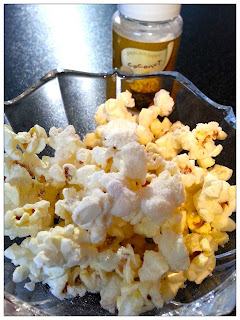 Corn Again Popcorn Toppers