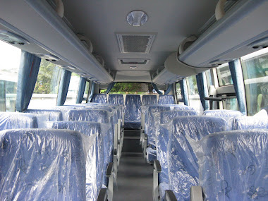 Interior 33s Safari Dharma Raya