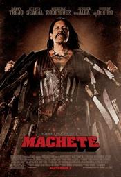 Machete Torrent 2010