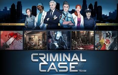 criminal case Criminal Case 4 Hile Paketi