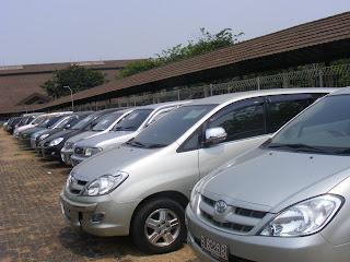 Memilih Rental Mobil Jakarta Timur Dengan Cermat