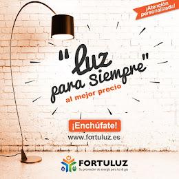 www.fortuluz.es