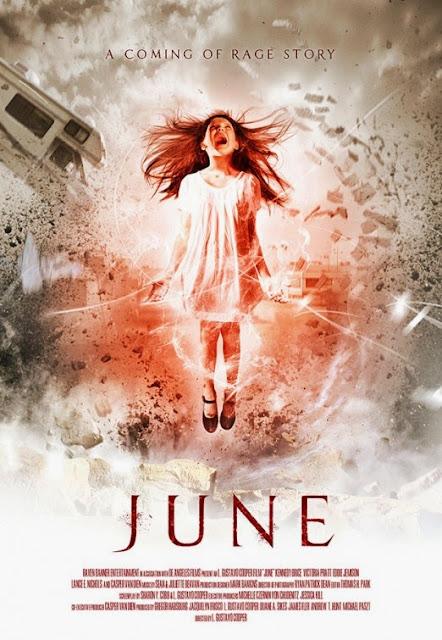 June (2015) ταινιες online seires xrysoi greek subs