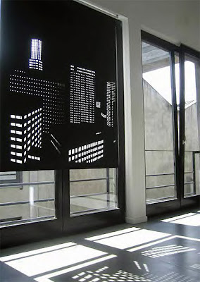 Creative Window Blinds and Modern Window Blinds Designs (15) 2