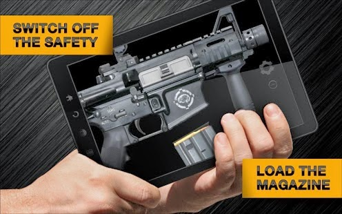Weaphones Firearms Sim Vol 1 Android Apk