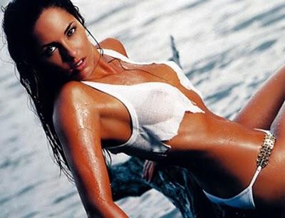 Barbara Mori Hot Photos, Wallpapers, Pics