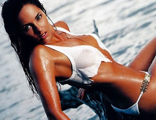 Barbara Mori Hot Photos, Wallpapers, Pics